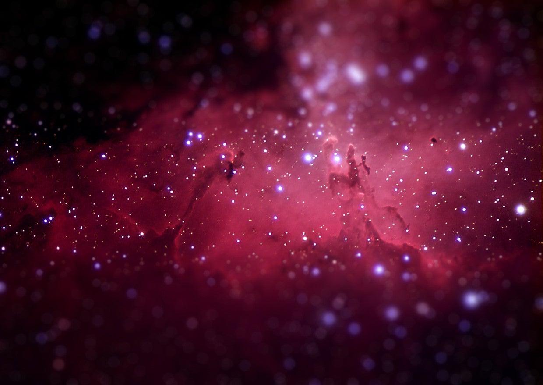Beautiful tilt-shift photos turn the Universe into precious jewels