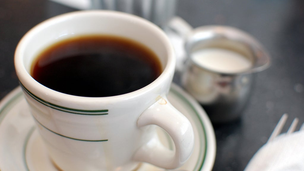 Controversial Studies Suggest Coffee Drinkers Live Longer