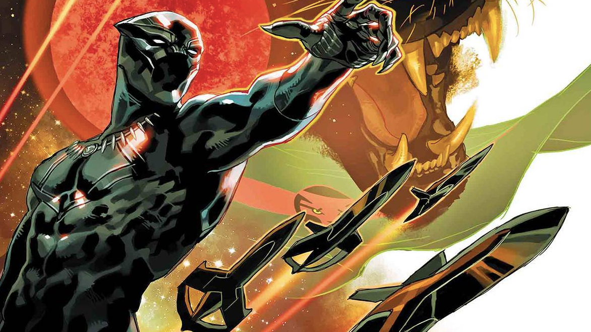 The Intergalactic Future OfBlack Panther's Wakanda Is A Bold Statement About Science Fiction