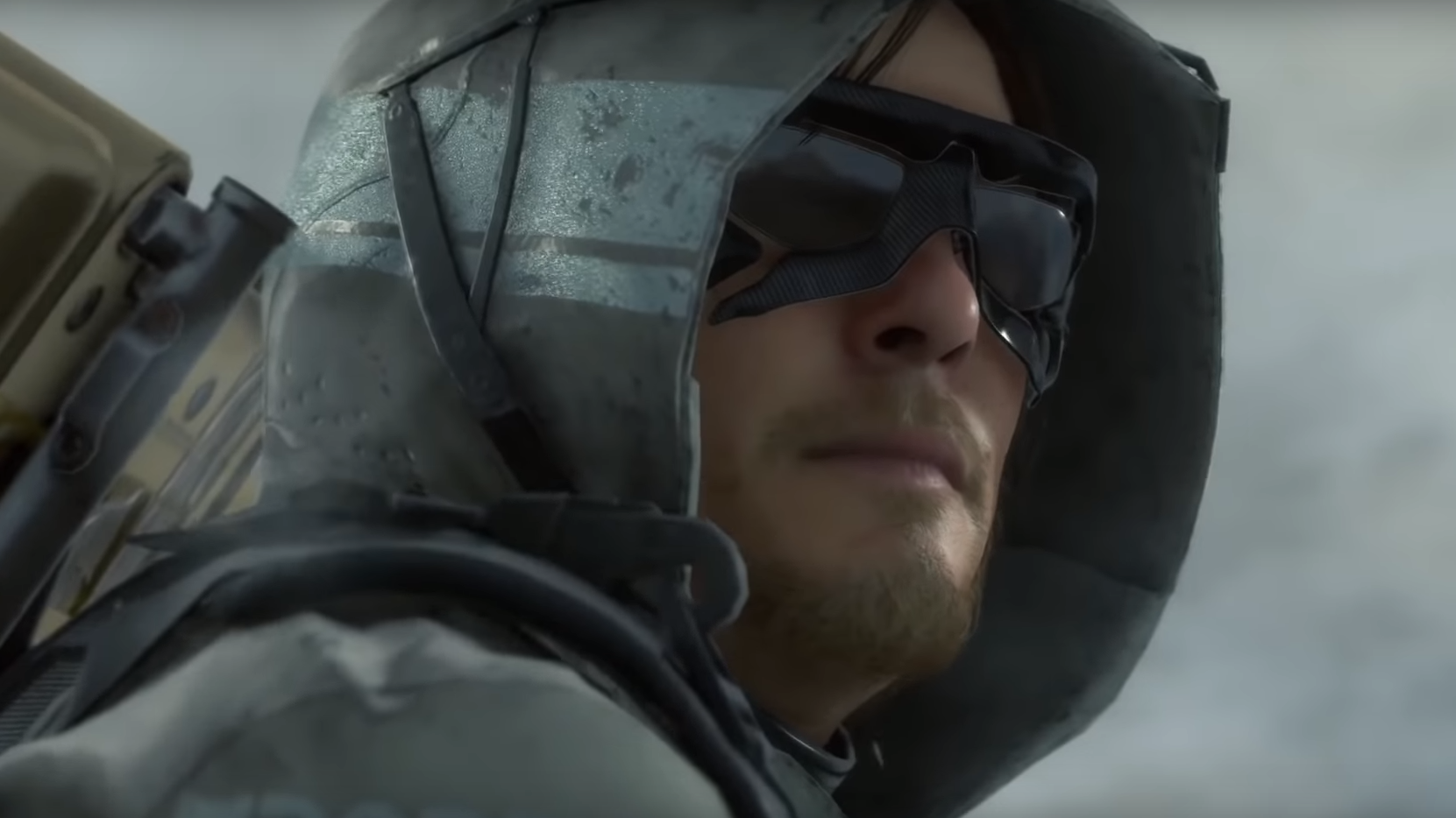 The Internet Reacts To Whatever That Death Stranding Trailer Was
