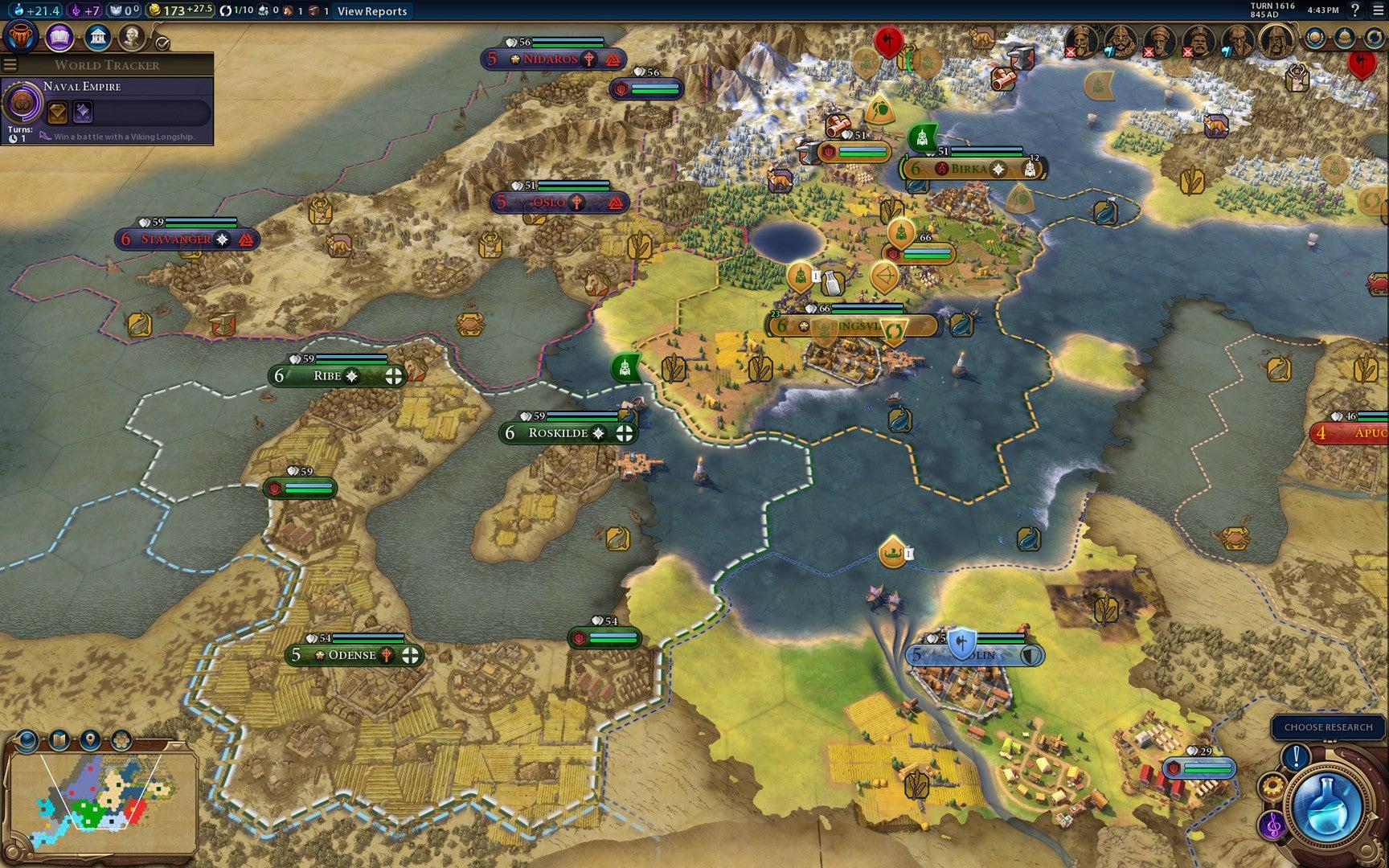Taking Civilization 6 S New Stuff For A Spin Kotaku Australia