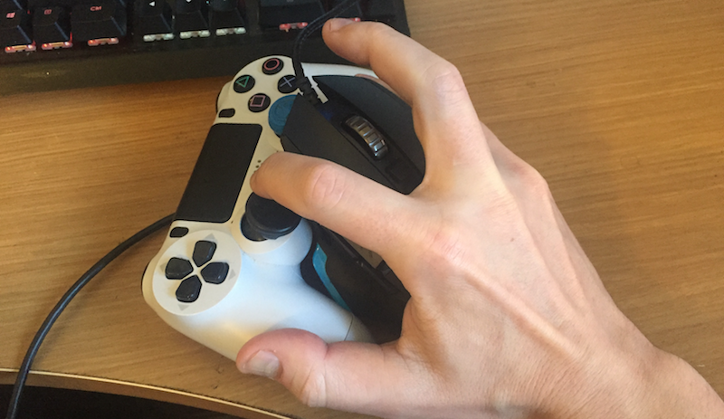 Podcast:  The Weird Evolution Of Video Game Controllers