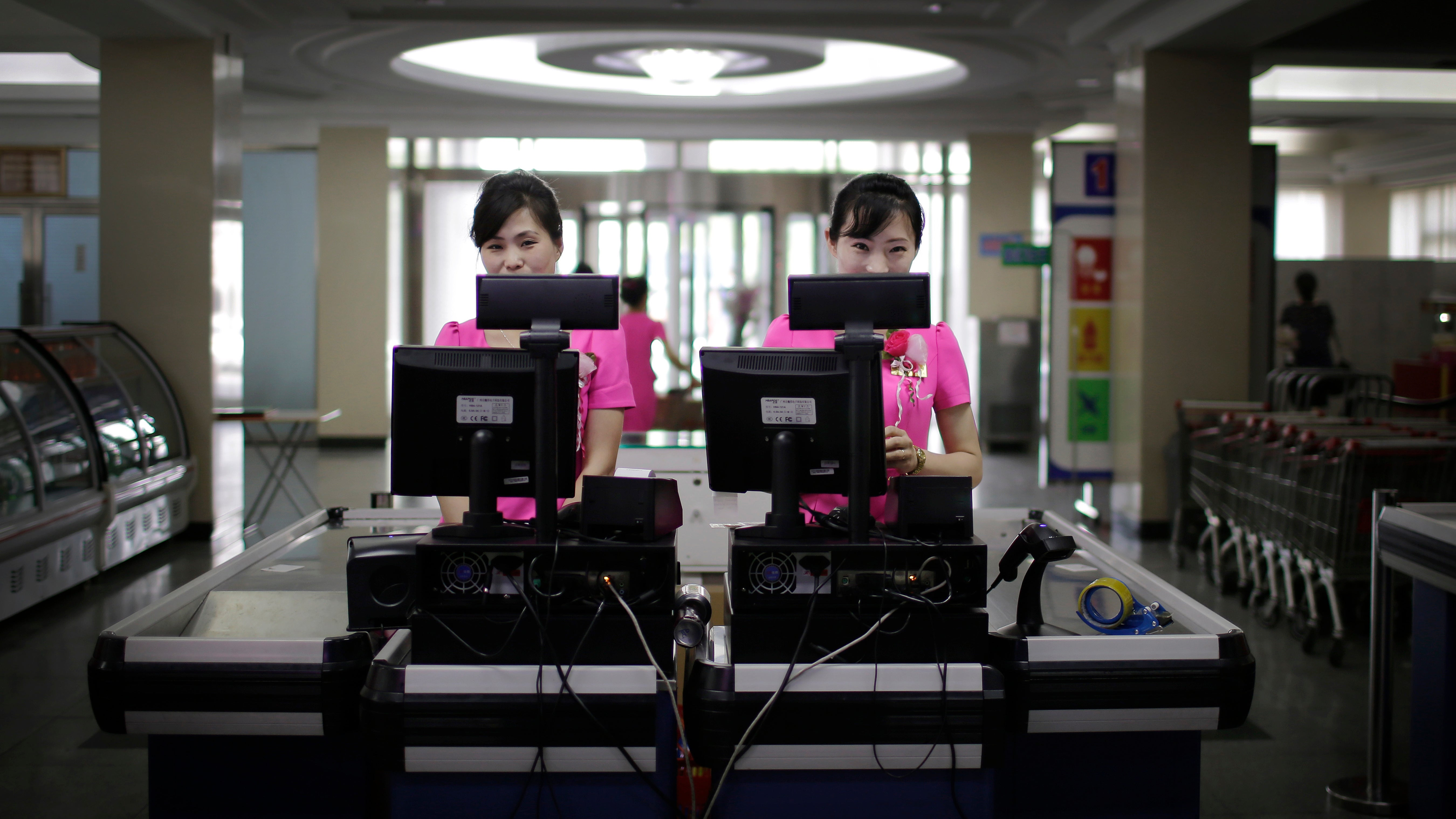 The Curious Case Of North Korea's Homegrown Antivirus Software