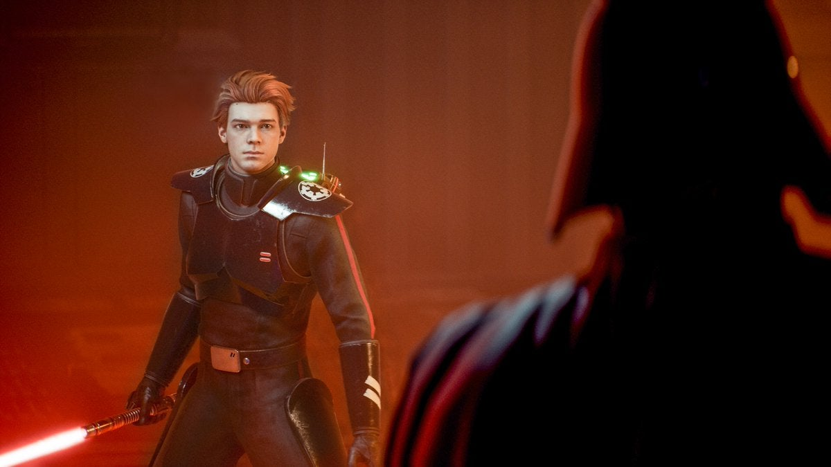Star Wars: Jedi Fallen Order's New Battle Grid Mode Makes The Game Worth Booting Up Again