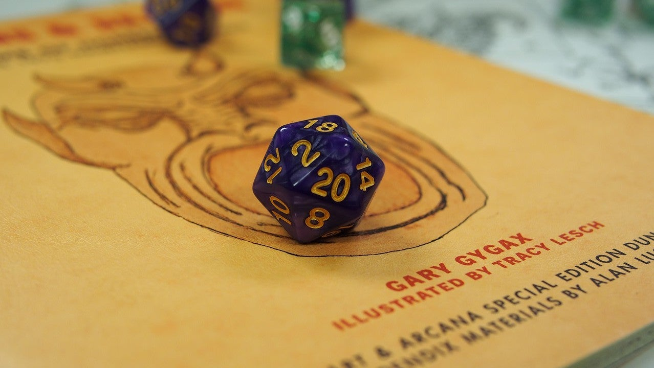 How To Be A Great Dungeon Master
