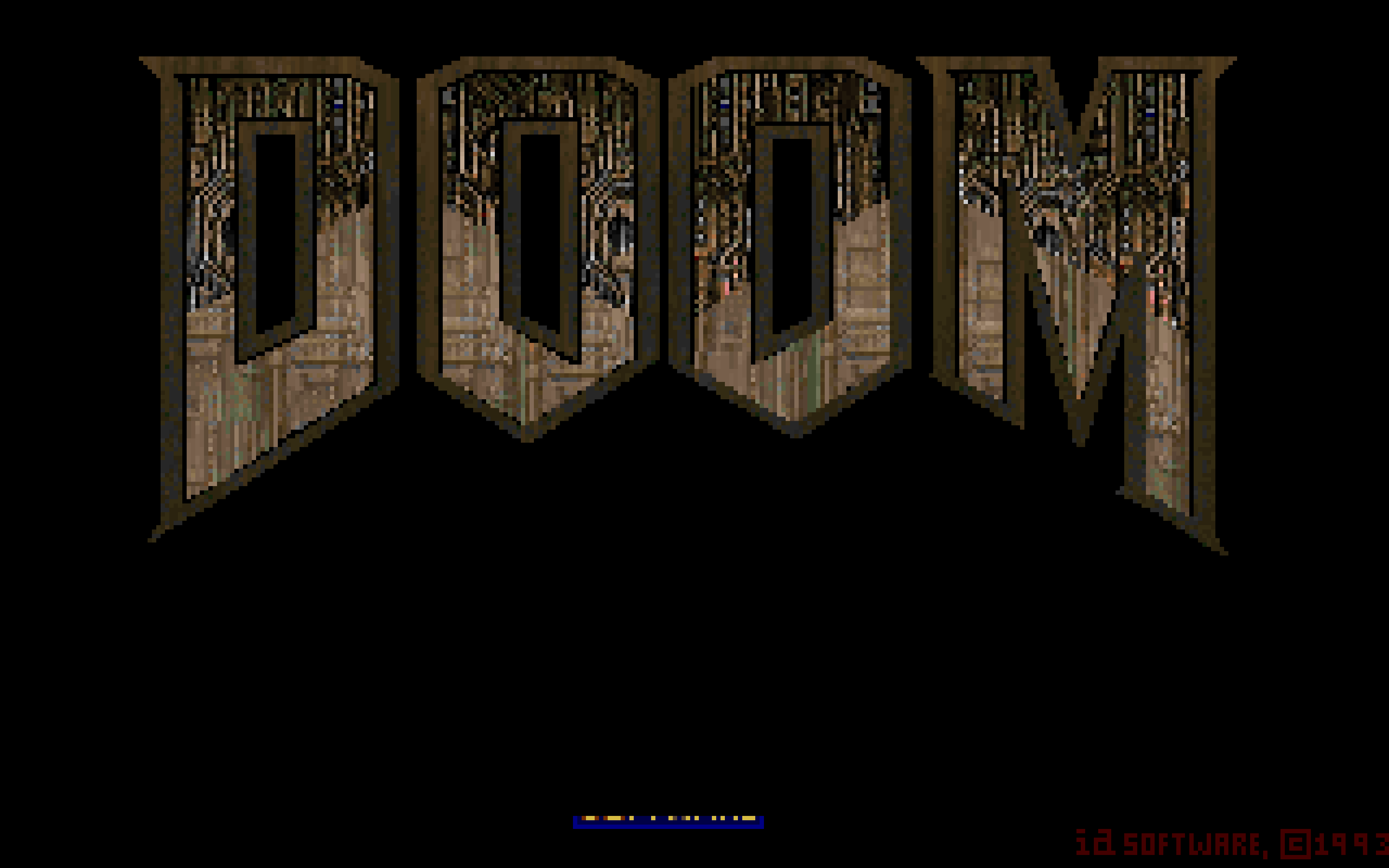 Doom Is Now Old Enough To Drink