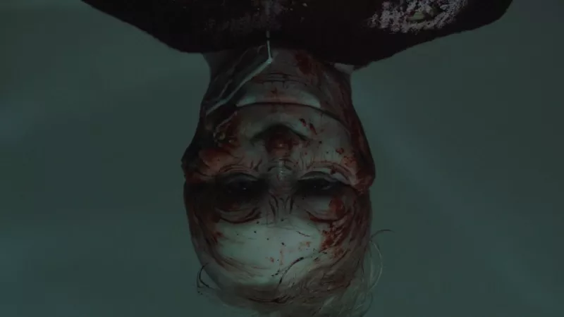 Channel Zero's Creepy Contortionist Is All Good Acting, No Special Effects