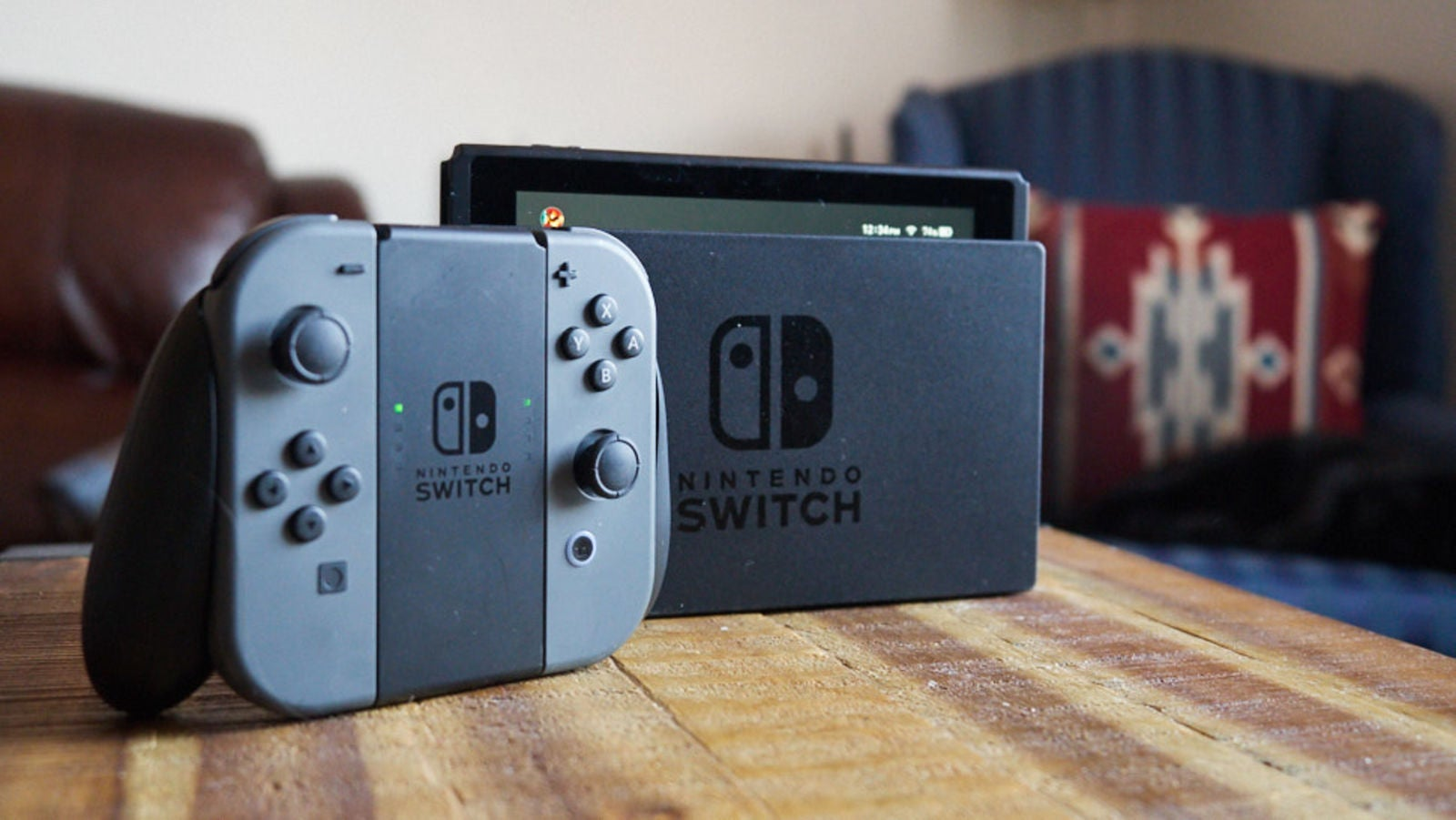 Nintendo Switch 64GB Game Cards Delayed To 2019