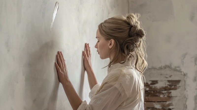 Mother ! : The director Aronosfsky comments on the extreme reactions to his film