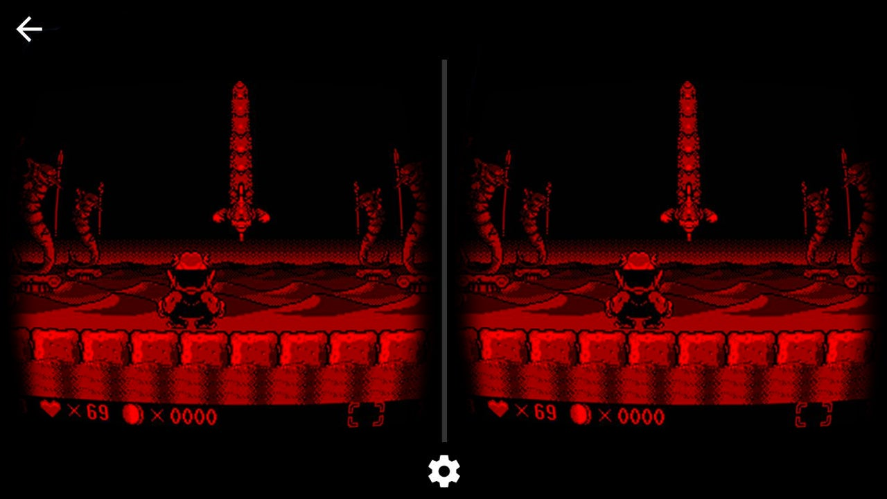 Hack Lets You Play Virtual Boy Games Through Google Cardboard