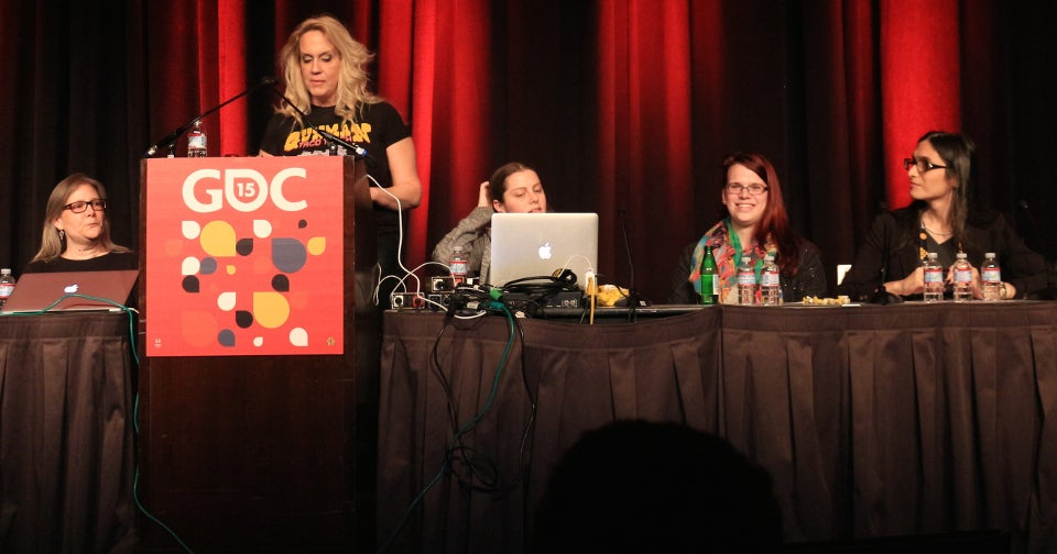 Everyone's Tired, Everyone's Inspired: The GDC I Saw