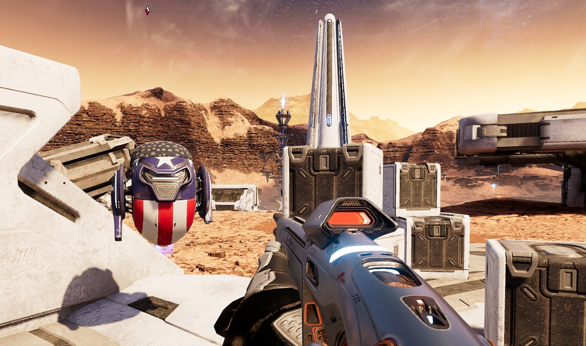 Far Cry 5's Lost On Mars Is Another Disappointing Expansion