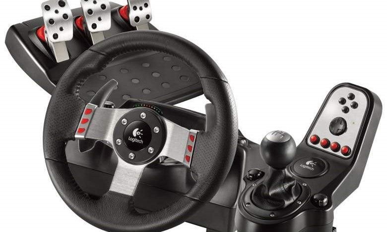 That Time Ridge Racer Got Its Own Super Weird Controller