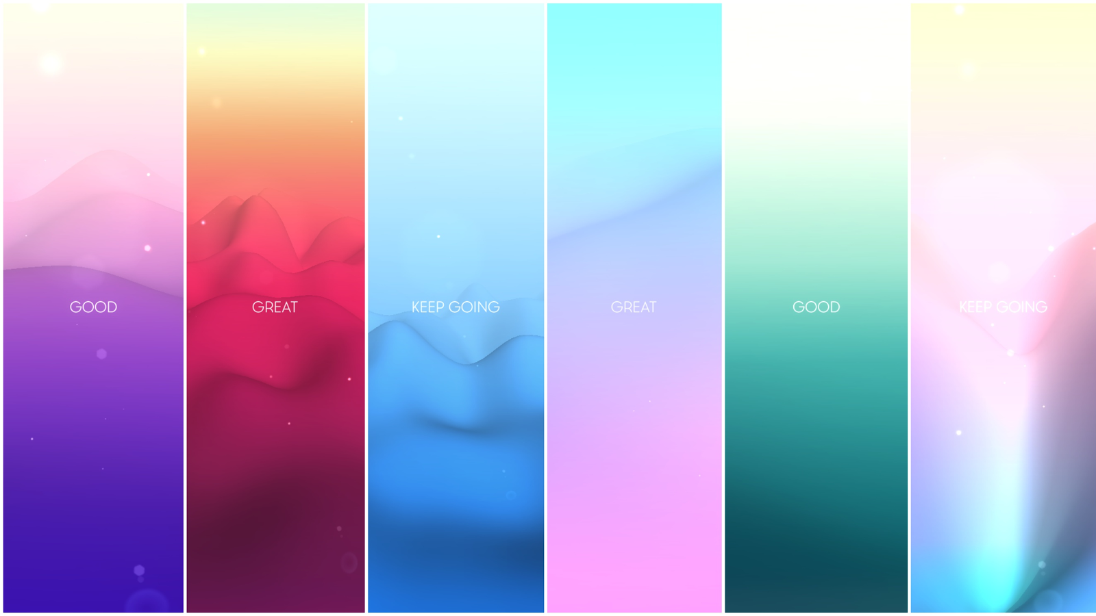 Sway Is A Beautiful Meditation App That Doesn't Tell You What To Think