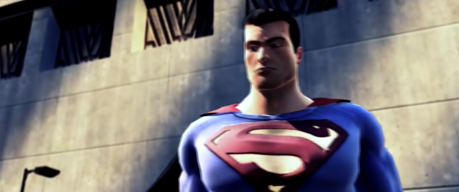 The Superman Game That Killed A Beloved Game Studio