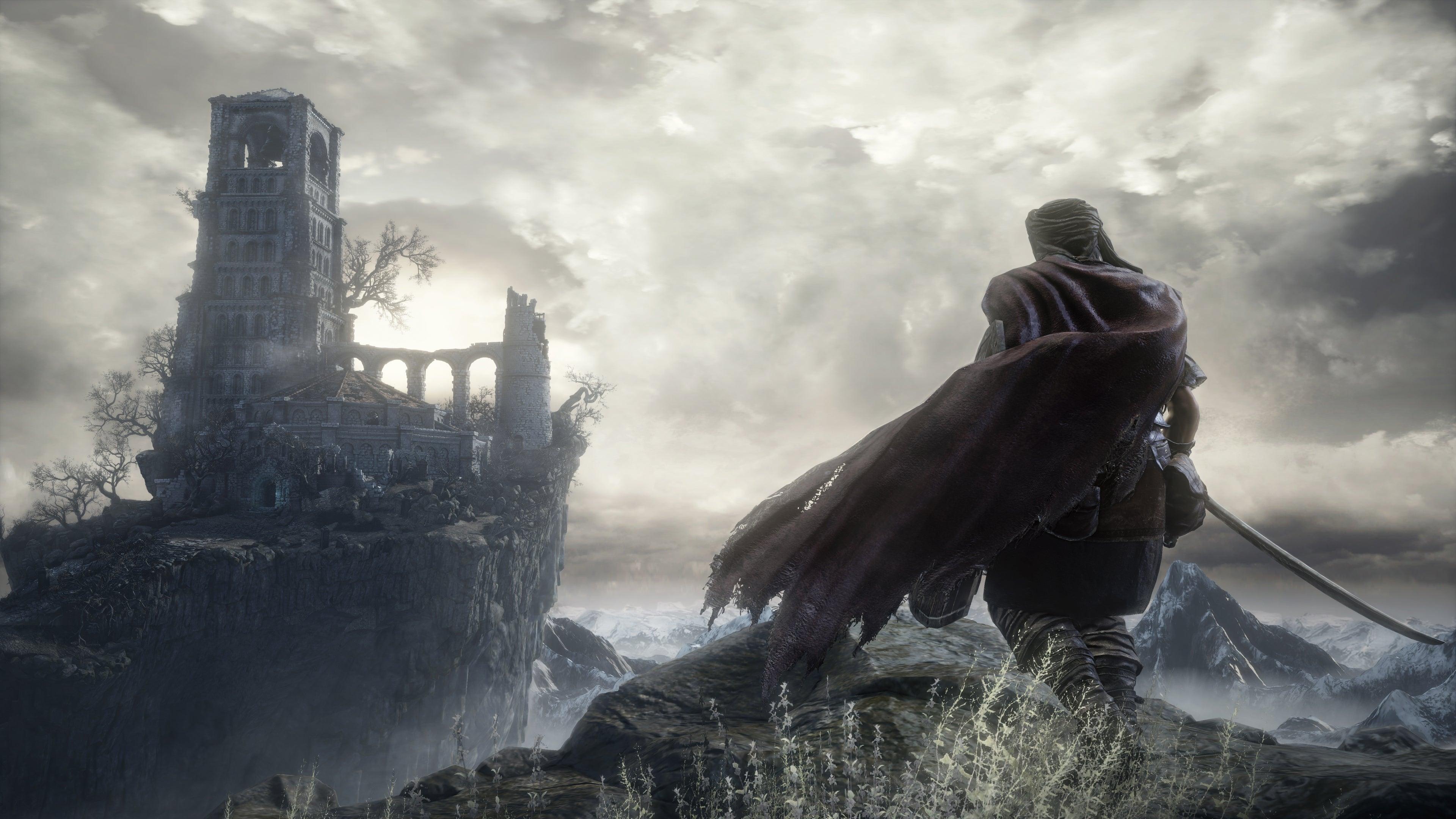 Dark Souls 3: The Kotaku Review
