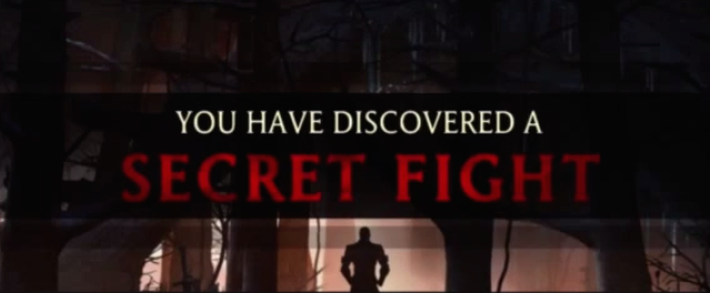 How to Unlock Mortal Kombat X's Secret Fight