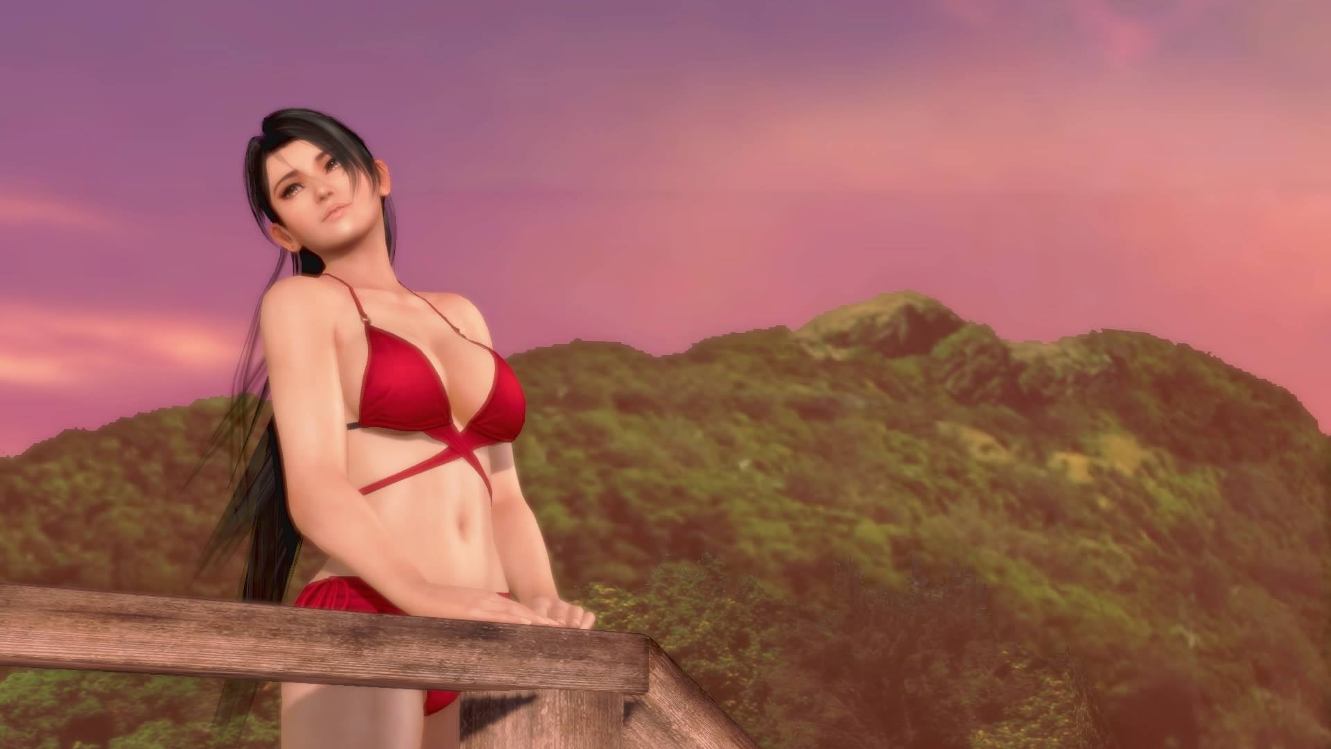 Dead Or Alive Xtreme 3 Isn T Worth All The Drama