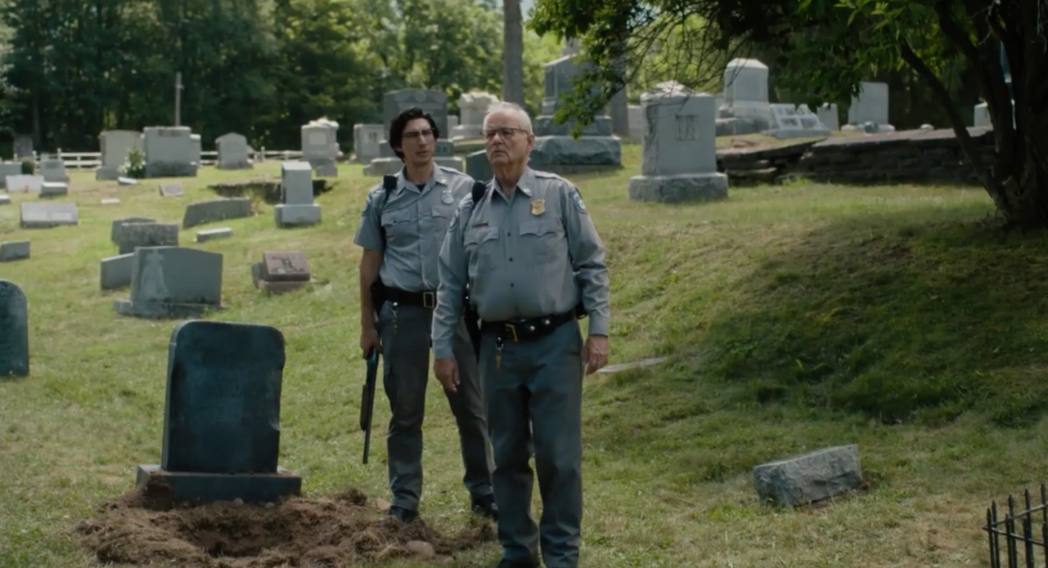Jim Jarmusch's Star-Packed Zombie Movie The Dead Don't Die Looks Like A Deadpan Delight