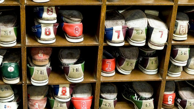 Check Your Shoe Size Once a Year to Avoid Discomfort
