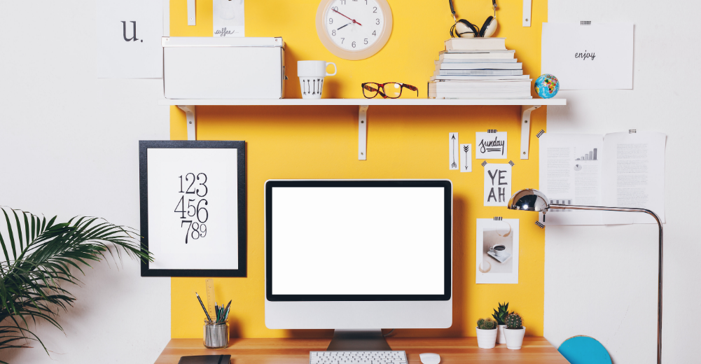 How To Ergonomically Optimise Your Workspace