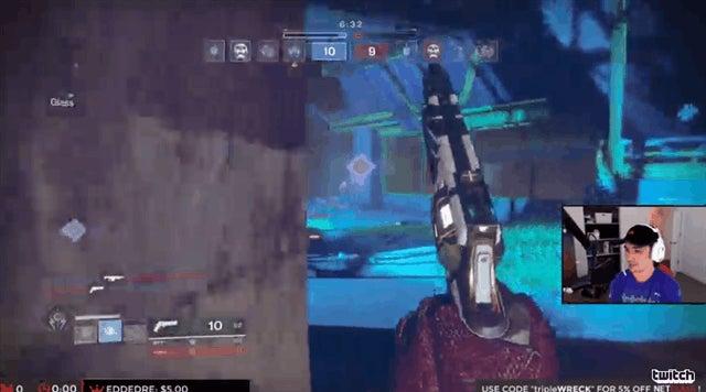 Destiny crucible matchmaking terrible