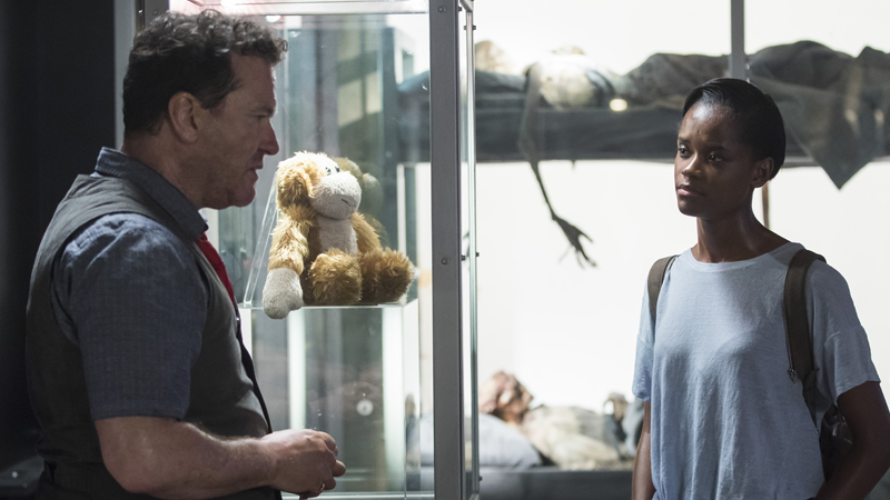 Report: Netflix Could Start Incorporating Viewer Choice Into Live-Action Shows, Starting With Black Mirror