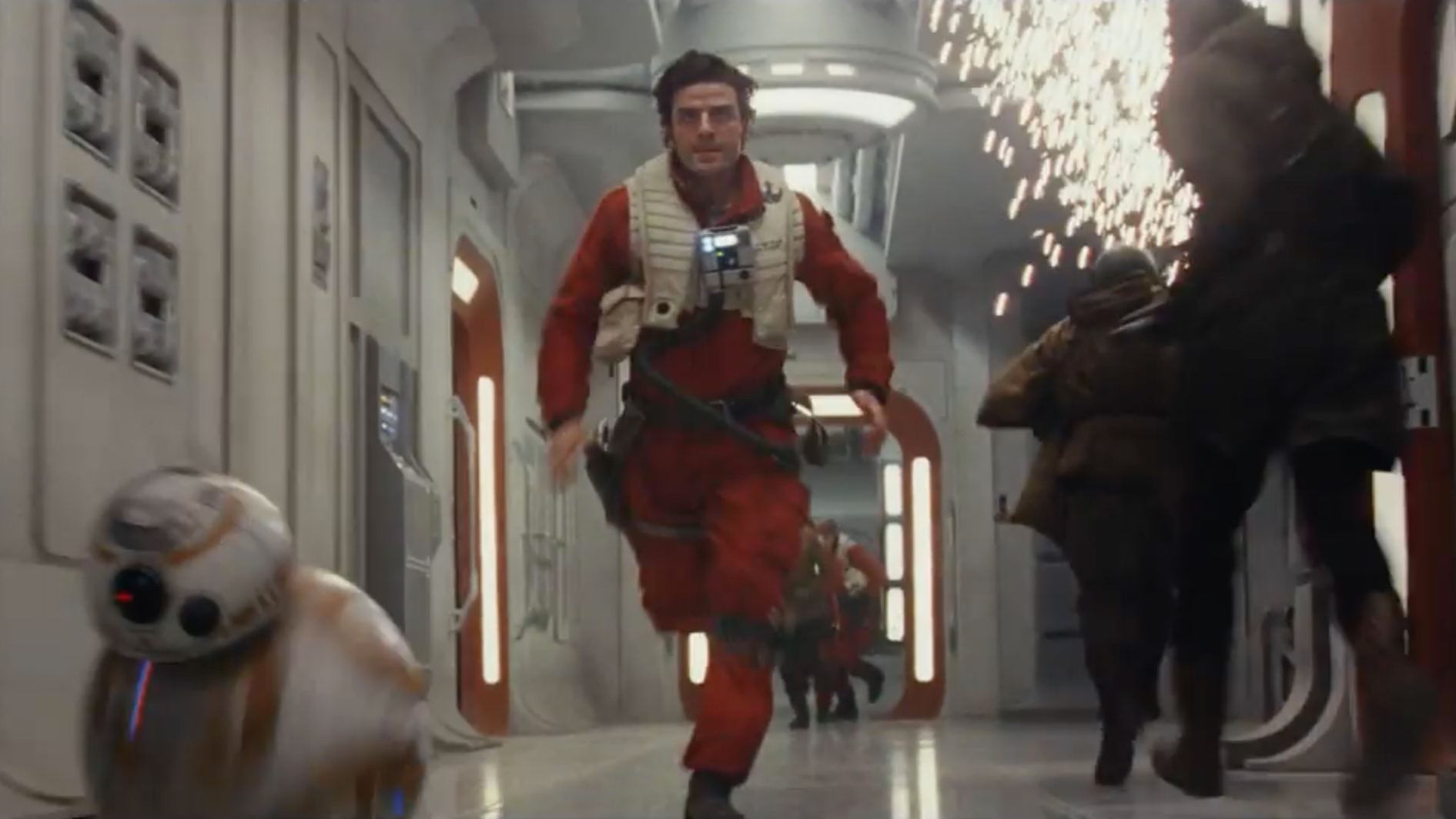 Oscar Isaac Says Star Wars: Episode IX Is 'Looser' And More Improvisational Than Past Films