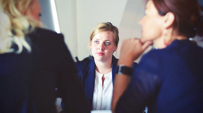 How To Deal With Weird Job Interview Questions