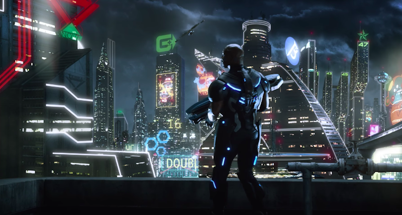 Sources: Microsoft Delays Crackdown 3 To 2019