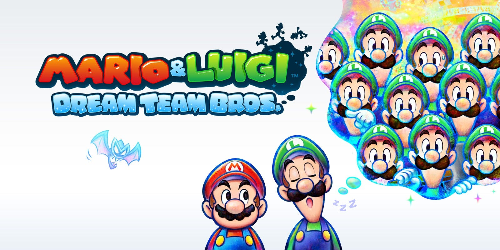 Mario & Luigi RPG Developer AlphaDream Has Gone Bankrupt