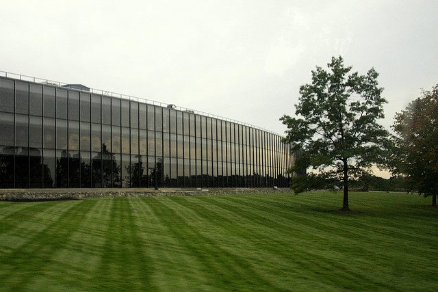 The Forgotten Offices That Shaped Apple, Facebook, and Google
