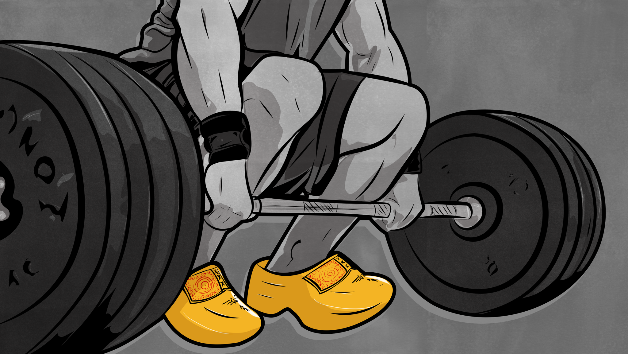 You Don't Need Special Shoes To Lift Weights (But Good Shoes Can Help)