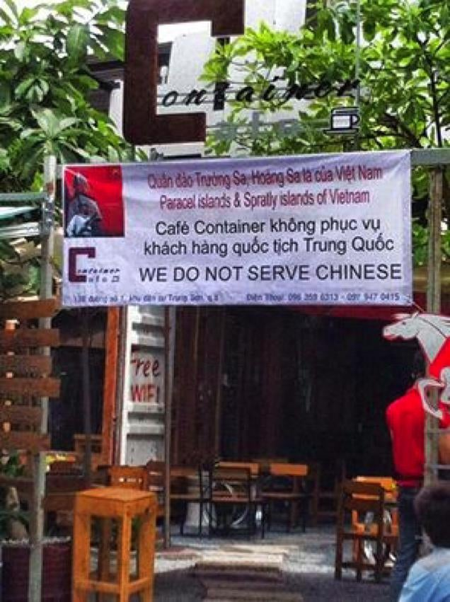 Why Chinese Are Being Discriminated Against in Vietnam