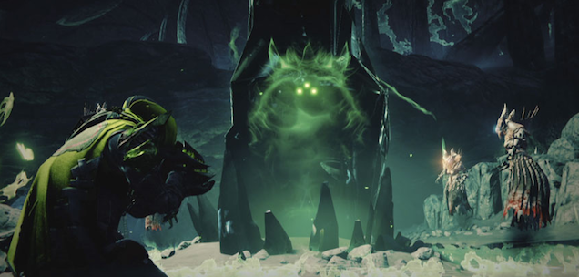 Destiny's Crota's End Raid Gets Hard Mode Next Wednesday