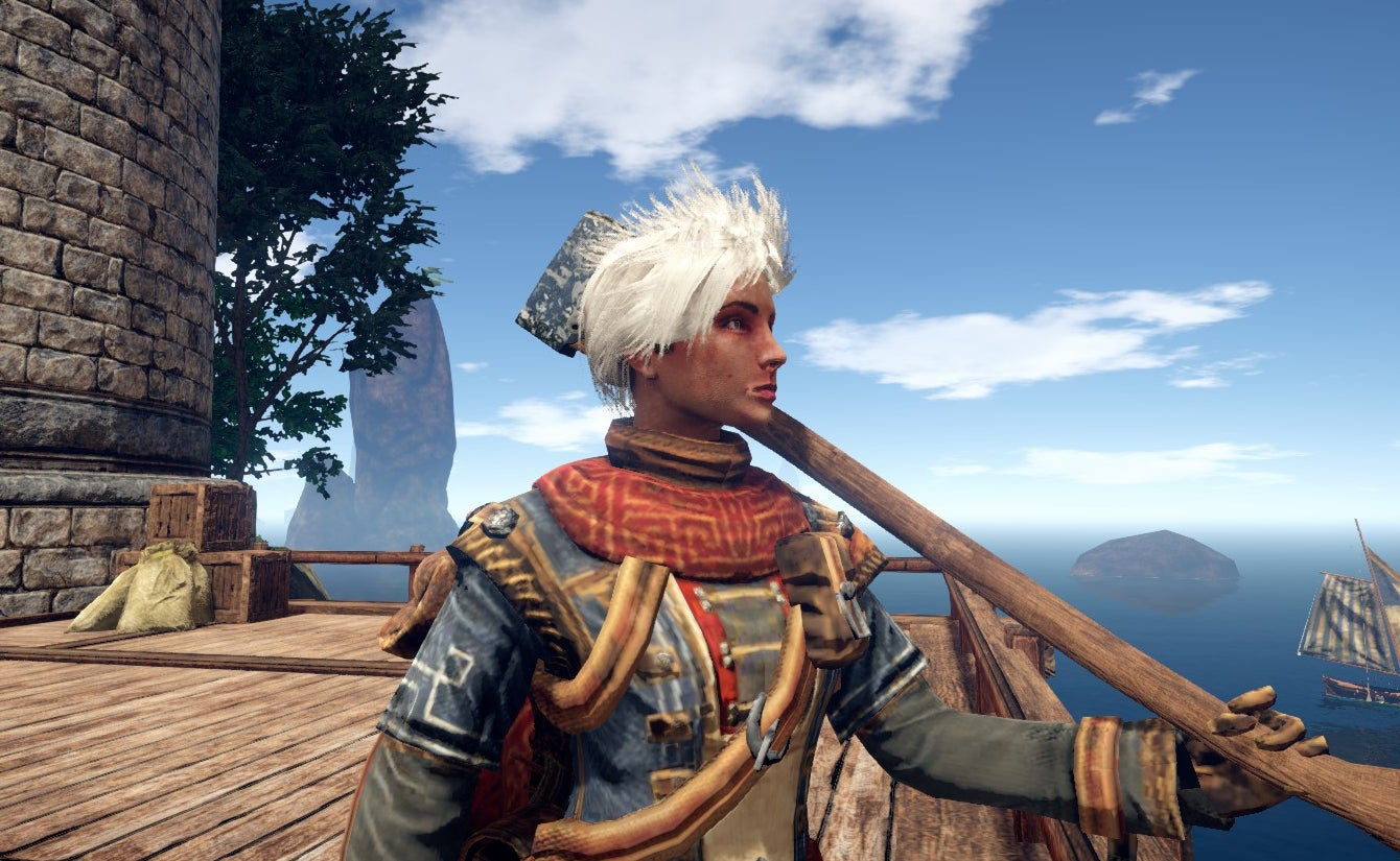 Outward Is A Merciless Fantasy Game Where You're Just A Regular Person