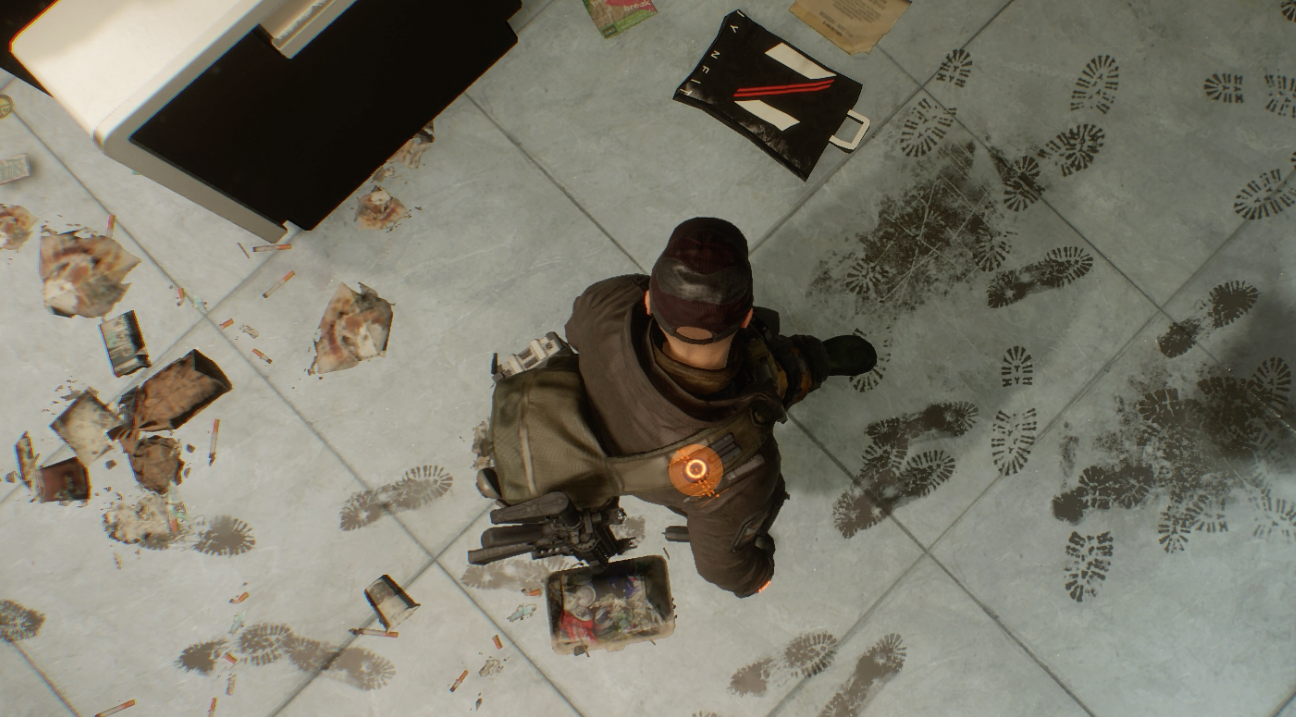 The Division's Survival Expansion Has A Good Story, You Just Have To Create It Yourself