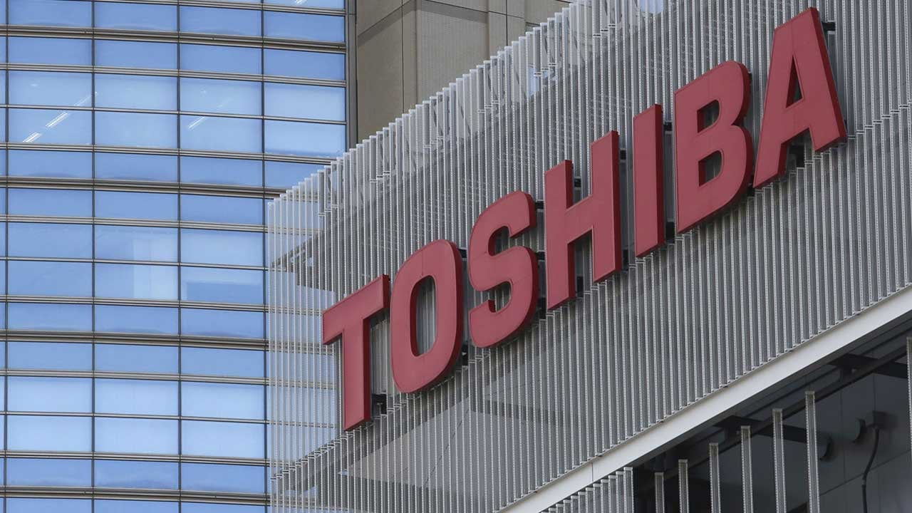 Toshiba Is $8 Billion In The Hole After Some Terrible Business Decisions
