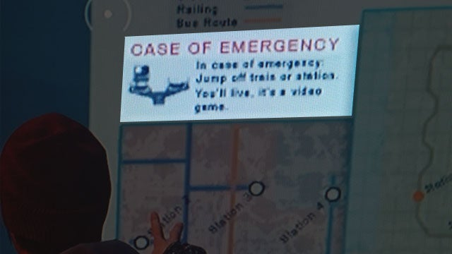 New Infamous Game Is Secretly Pretty Funny
