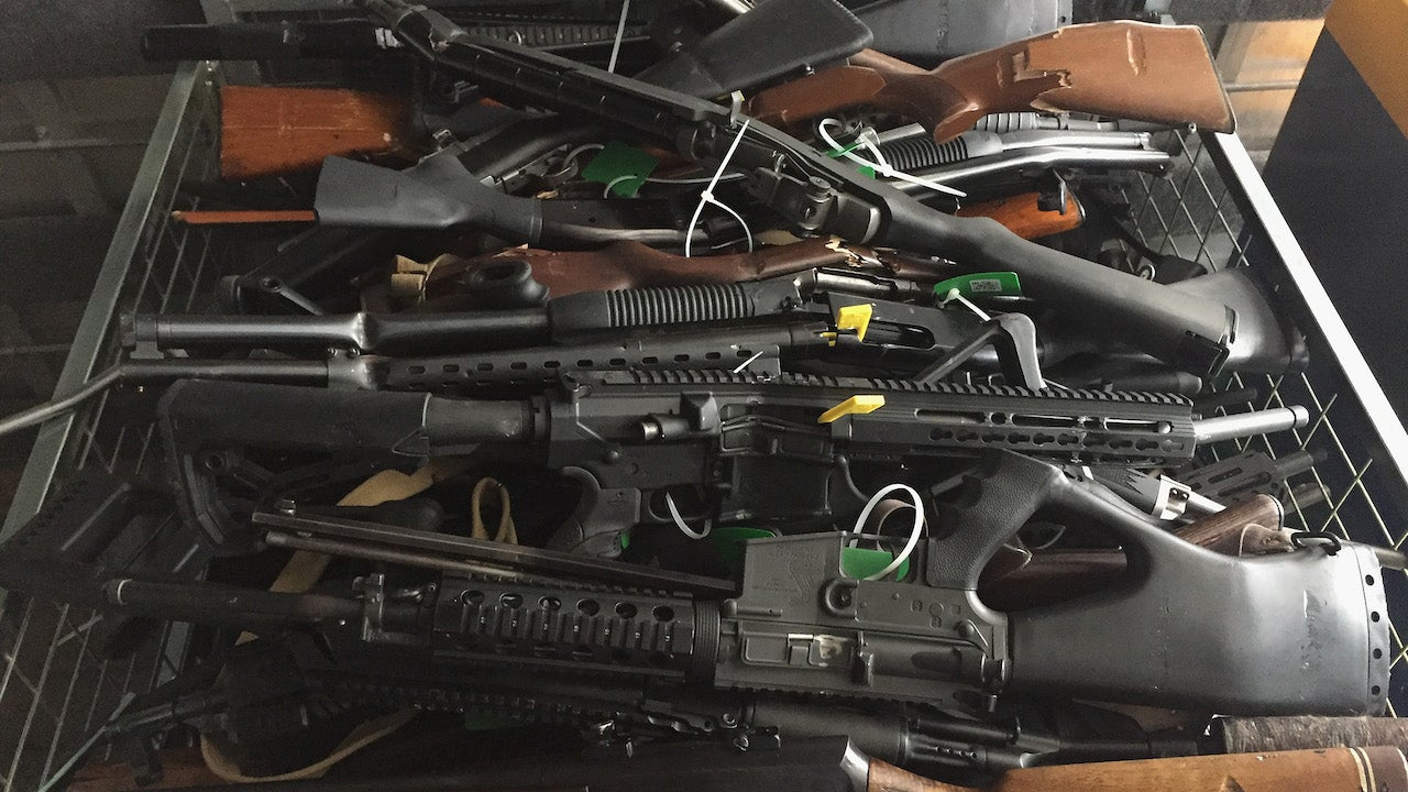 Over 10,000 Guns Handed Over In New Zealand Buyback Program After Livestreamed Christchurch Attack