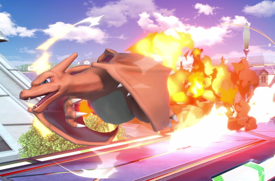 Player Discovers Brutal Combo For One Of Smash Ultimate's Worst Fighters