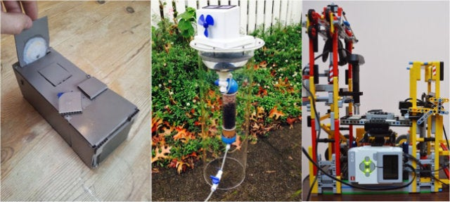 5 Inspiring Science Projects Designed by Teens