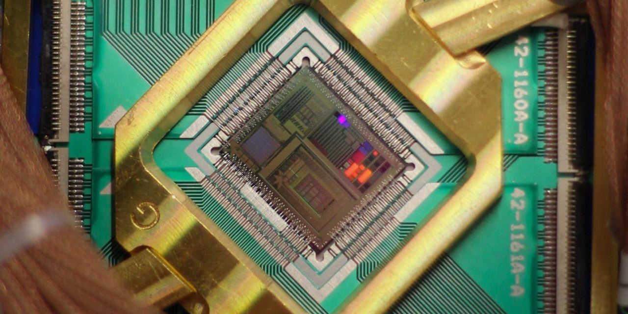 Google Claims to Have Proved That Its Quantum Computer Actually Works