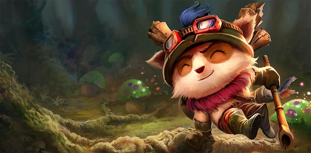 Now League Of Legends Players Have An Expensive New Reason To Hate Teemo