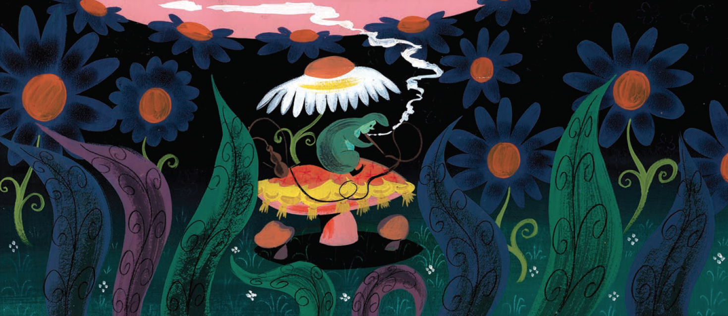 The Coolest (and Weirdest) Stuff From Today's Animation Art Auction