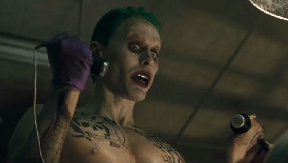 Jared Leto Is Just As Confused About The Joker's Future As You Are