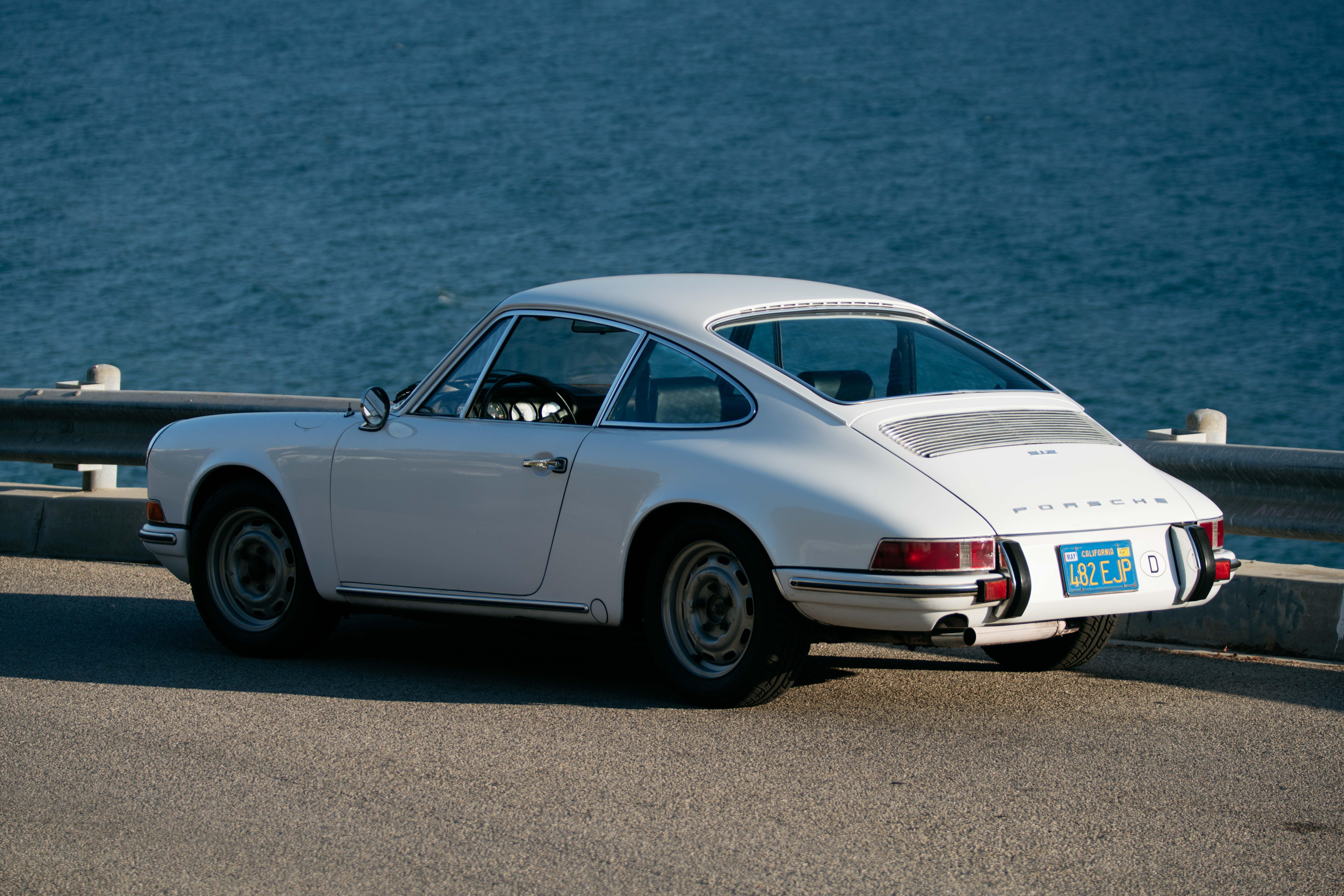 Why The Porsche 912 Has Its Own Cult Following | Gizmodo Australia