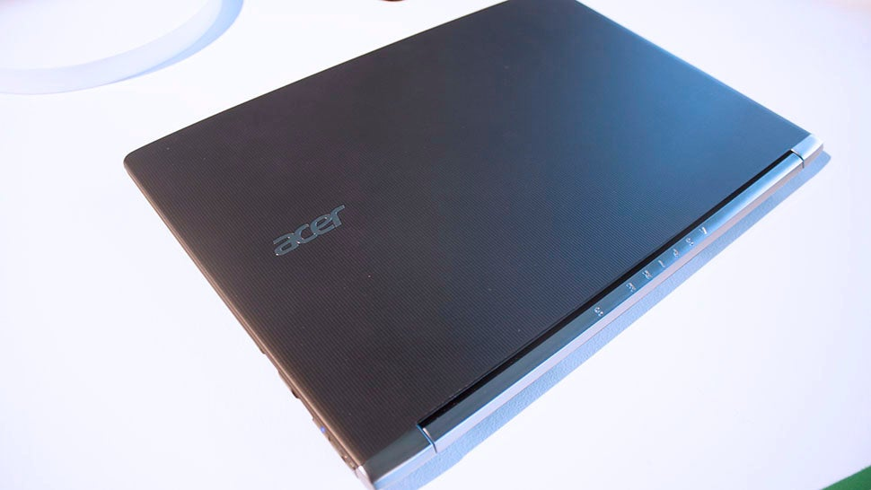 The Coolest Shit Acer Announced Today Includes a Liquid-Cooled Laptop