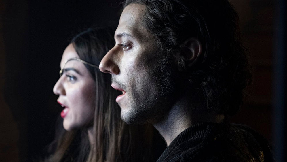 The Creators And Stars Of The Magicians Talk About Taking Their Next Musical Episode Up A Notch