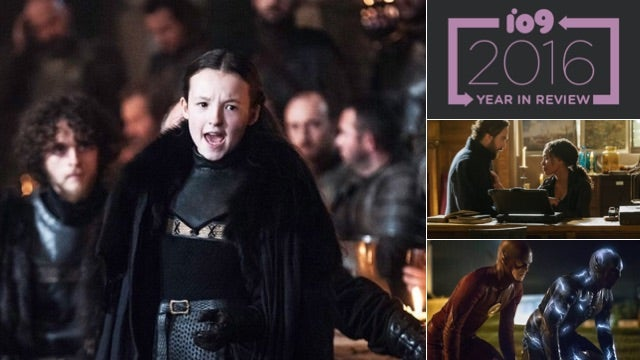 The Best And Worst Television Moments Of 2016